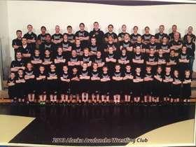 2013 Avalanche Wrestling Club