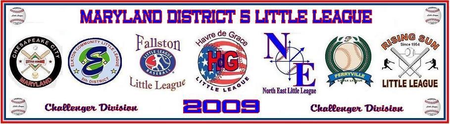 Maryland District 5