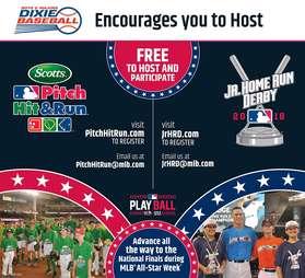 2018 Dual MLB Events