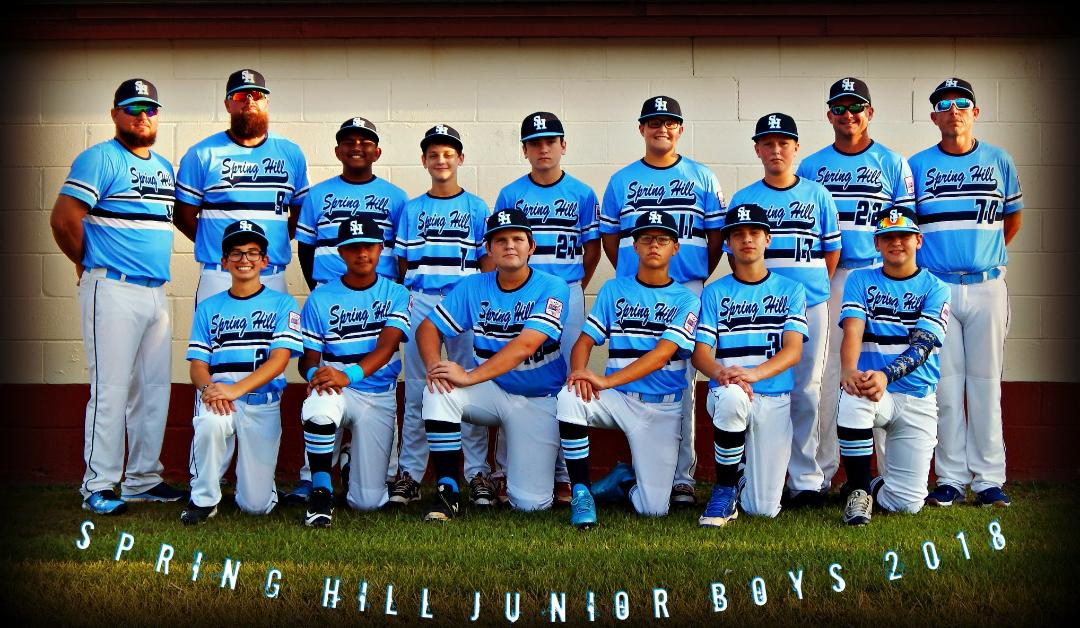 TeamPages: Florida Dixie Boys Baseball - Announcements
