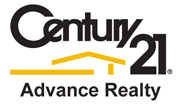 Centurty 21 advance logo
