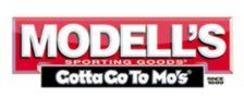 Modells small banner ad