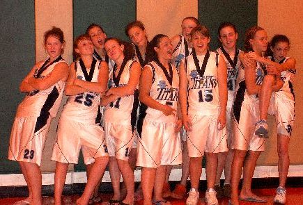 2006 MAYB Nationals 8th Place
