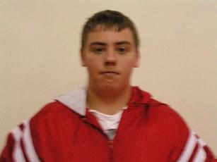 Brian Oates 2003-2004