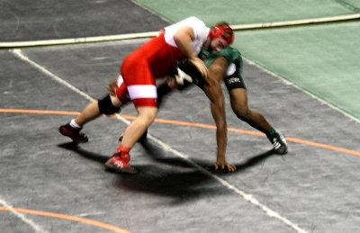 Brian Oates at States 2007