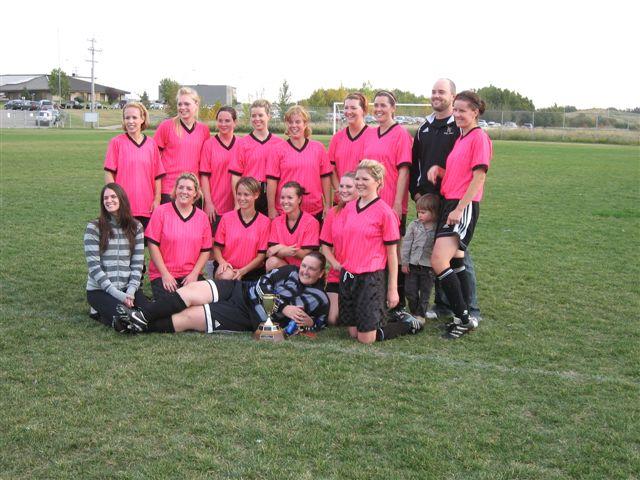 Pink Panthers 2008