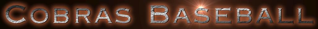 COBRAS Baseball Club