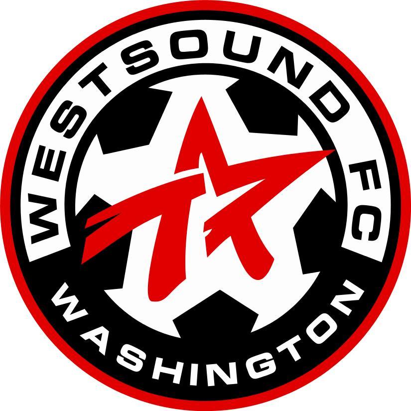 FC Kitsap Red 90