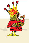 Ballyhoo Pizza King