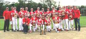 Angels champs II