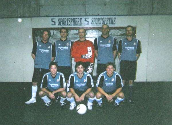 2003 Roster