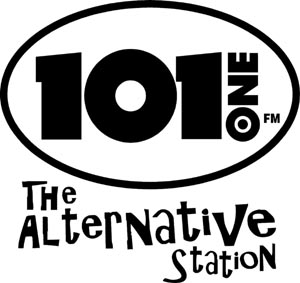 CD-101 New Logo