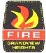 Grandview Fire