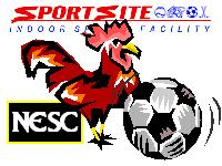 NESC Rooster with Sportsite