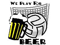 We Play For Beer (new logo)