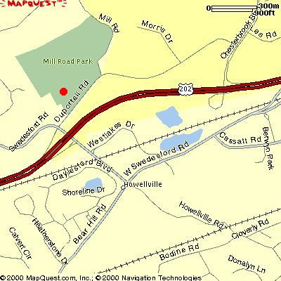 MAP-MillRoad