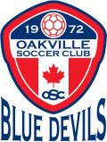 Oakville Blue Devils Logo