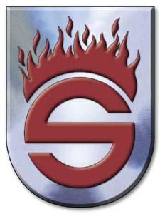 Silver Sutphen Logo