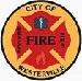 Westerville Fire Logo