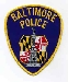 Baltimore Police Hockey