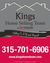 Kings Small Logo