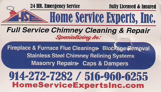 Home Service Experts, Inc.