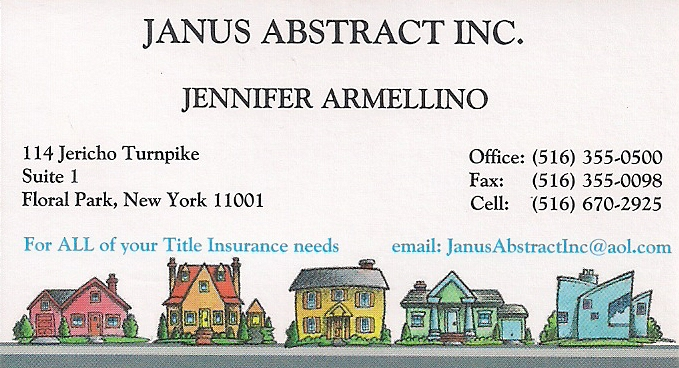 Janus Abstract Inc.
