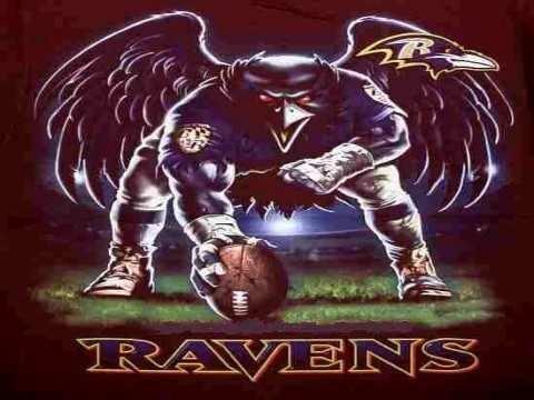 KC RAVENS FOOTBALL