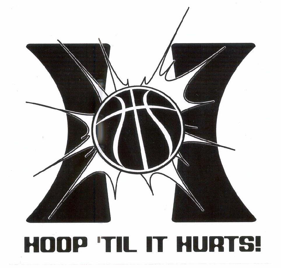 Hoop Til It Hurts #2