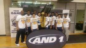 16U Champions