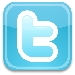 Twitter letter