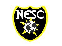 NESC Soccer Logo 2