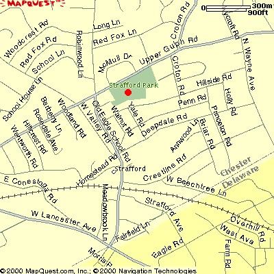 MAP-TredLibrary