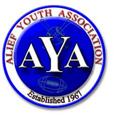 Alief Youth Association