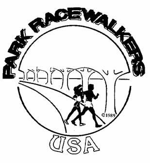 PARK RACEWALKERS USA
