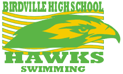 Hawks Swim Team