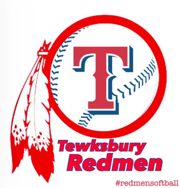 Tewksbury Lady Redmen 12B