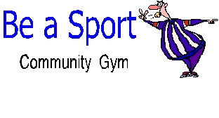 Be A Sport Community Gym