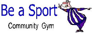 Be A Sport Community Gym