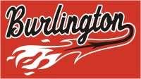 Burlington B Logo