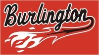 Burlington  Lady Devils 12A White