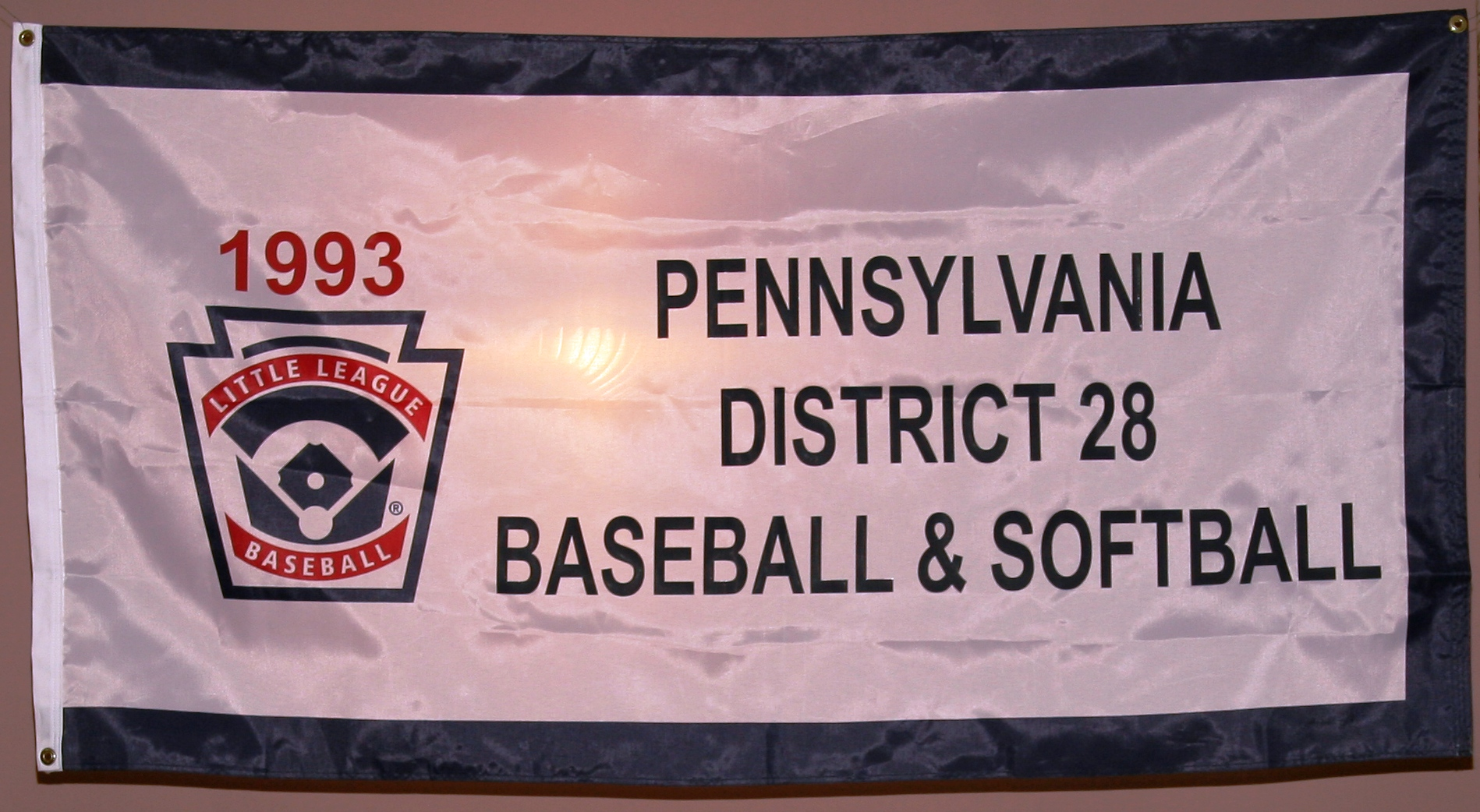 PA District 28