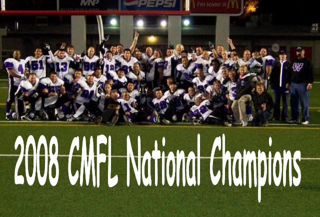 2008 National Champs