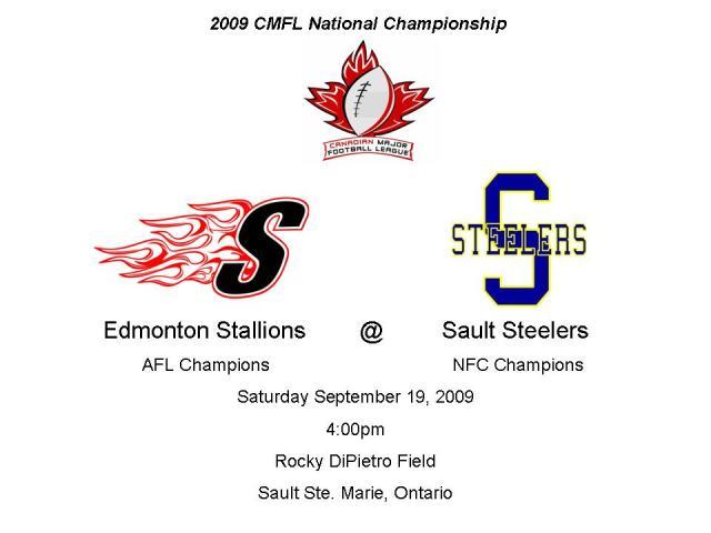 2009 National Championship