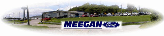 Meegan Ford