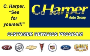 C. Harper Auto Group