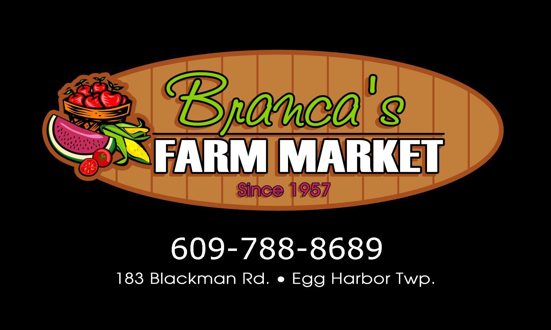 Branca's FM