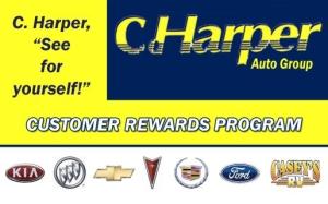 Sponsor C. Harper