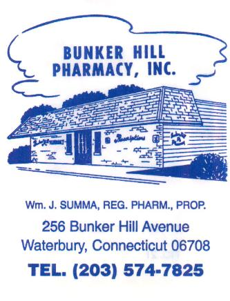 Bunker Hill Pharmacy
