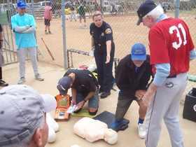 AED-Training